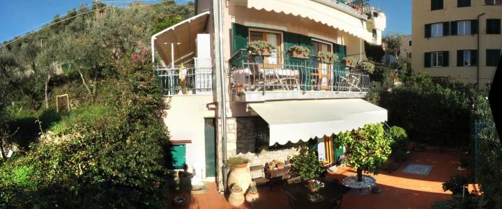 Pieve Ligure (Villetta indipendente)