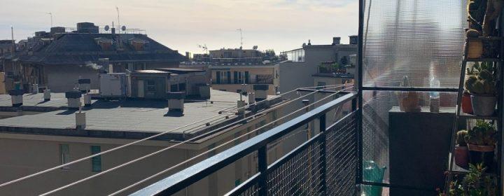 Genova (Via Sapeto)